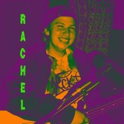Rachel Barr, bass