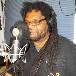Shaun Richardson, vocals for The Doctors of Feel Good