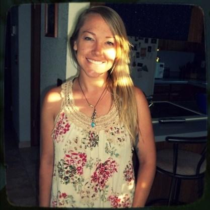 Britt Straw Reno singer-songwriter
