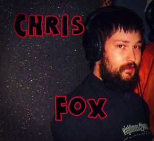 Chris Fox of the Vampirates on the Worst Little Podcast in the WWorld 2013 02 24