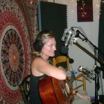 kate Cotter at Dogwater Studios
