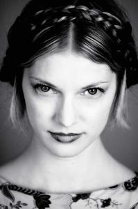 Sophie Ralston