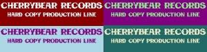 cherrybear records