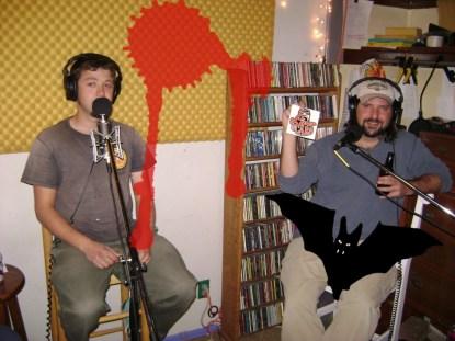 DaKodiak and Dave Masud