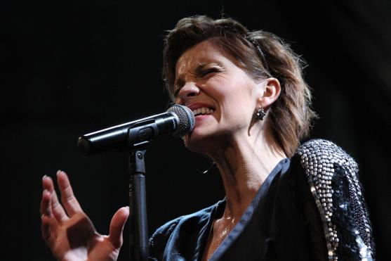 Anna Maria Zimmermann (Foto: Björn Othlinghaus)