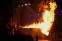 Feuerengel (Foto: Björn Othlinghaus)
