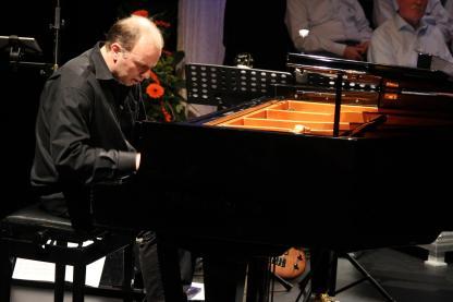 Prof. Stephan Görg. (Foto: Björn Othlinghaus)