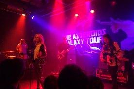 The Asteroids Galaxy Tour. (Foto: Björn Othlinghaus)