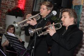 I-Jazz (Foto: Björn Othlinghaus)