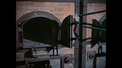 Nacht und Nebel. DVD-Screenshot