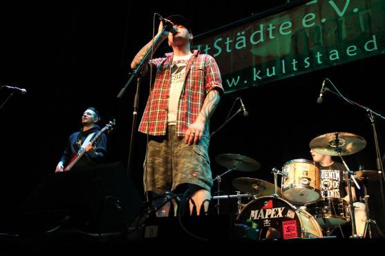 Adams Fall.(Foto: Björn Othlinghaus)