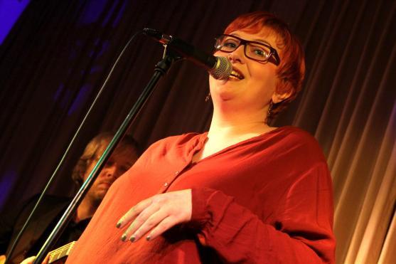 Julia Späinghaus. (Foto: Björn Othlinghaus)