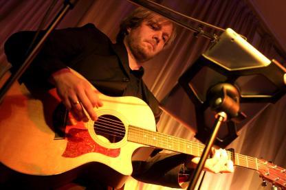Benjamin Schlanzke. (Foto: Björn Othlinghaus)