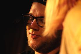 Nando Andreas. (Foto: Björn Othlinghaus)