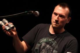 Christian Breddermann. (Foto: Björn Othlinghaus)