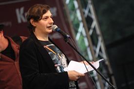 Fabian Paffendorf. (Foto: Björn Othlinghaus)