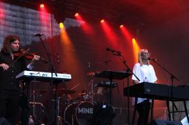 Mine. (Foto: Björn Othlinghaus)