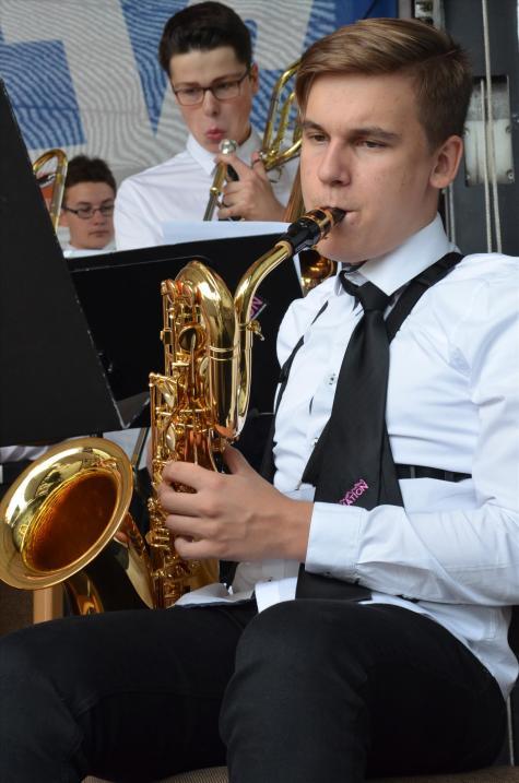 Jazzination. (Foto: Sophie Schmidt)