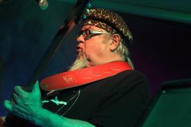 Pee Wee Bluesgang. (Foto: Björn Othlinghaus)