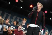Simon Gosejohann. (Foto: Björn Othlinghaus)