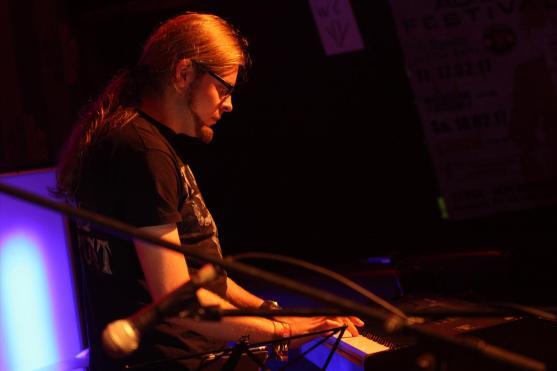 Christian Novak. (Foto: Björn Othlinghaus)
