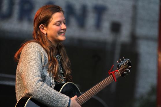 Marie Angerer. (Foto: Björn Othlinghaus)