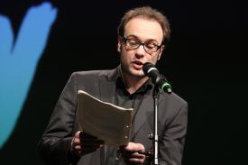 René Sydow, Witten. (Foto: Björn Othlinghaus)