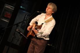 Volker Becker. (Foto: Björn Othlinghaus)