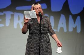 Marie Gdaniec. (Foto: Björn Othlinghaus)