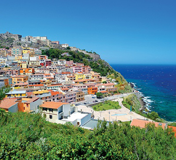 Trips of the year 2015, Sicily-Sardinia