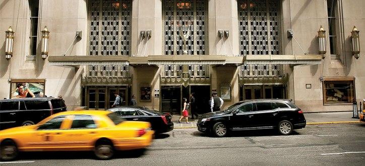 New York's Landmark Waldorf Astoria Hotel To Be Converted To Condos