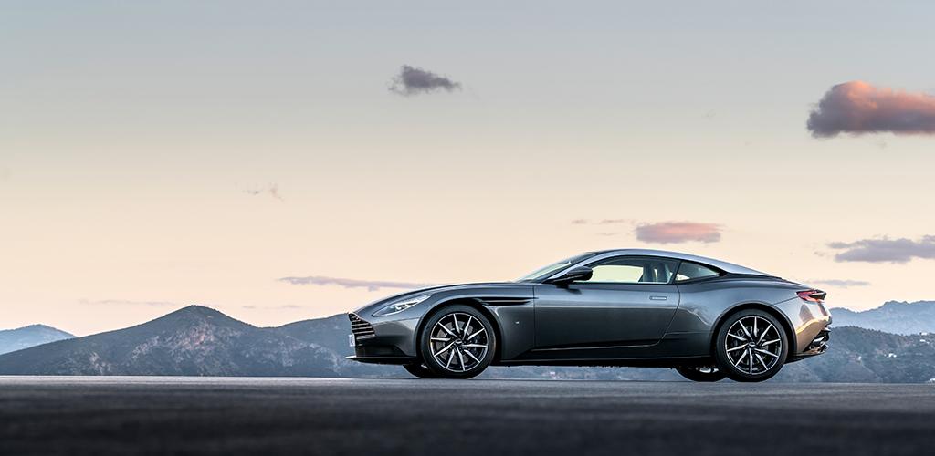 Can An Aston Martin Survive The Suburbs Worth