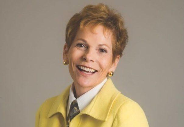 Ann Ramsay-Jenkins, nonprofit