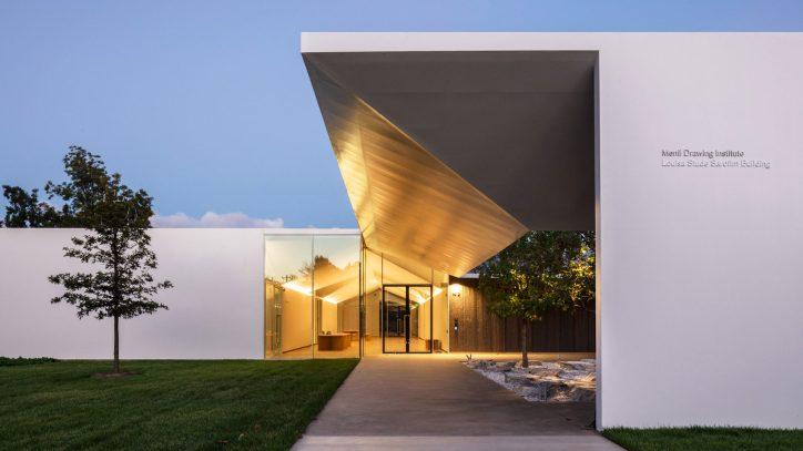 Menil Drawing Institute. 1412 W Main St, Houston, TX 77006