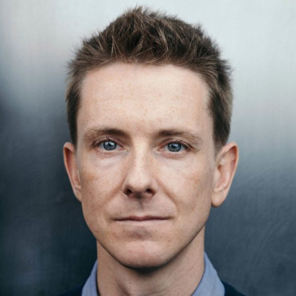 Facebook cofounder Chris Hughes