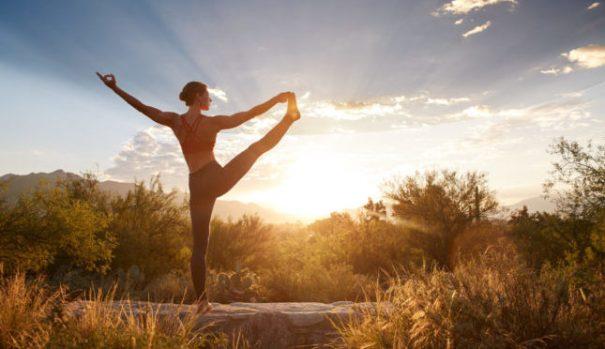 Sunrise Yoga Brain health