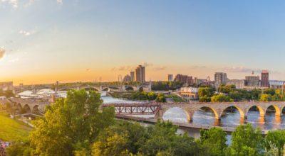 Minneapolis-St. Paul
