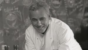 Why Chef David Bouley Treats Food as Medicine
