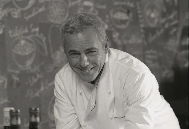 Why Chef David Bouley Treats Food as Medicine