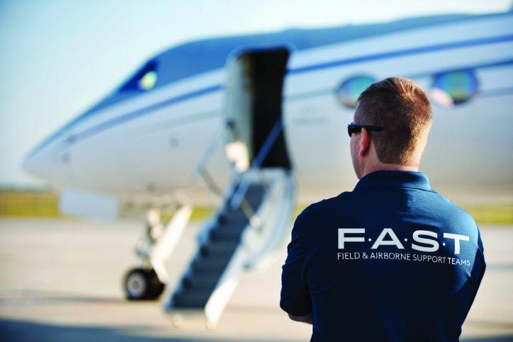 Gulfstream FAST Team
