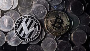 What to Expect as Cash Moves Out and Digital Currency Moves In