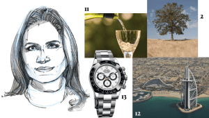 """I Shouldn't Say This"": A Watch Executive Reveals Her Favorite Timepiece"