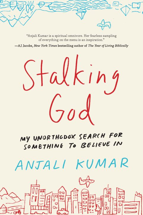 Anjali Kumar's book