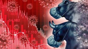 Navigating the Financial Markets During a Global Pandemic