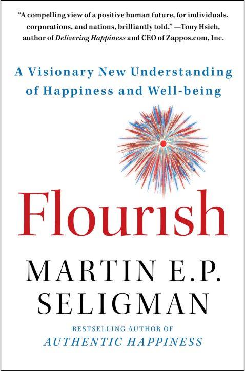 Flourish byMartin Seligman