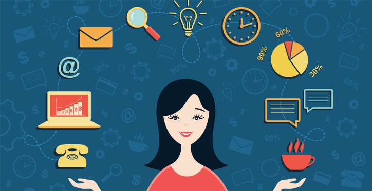 Administrative Professionals Week 2020