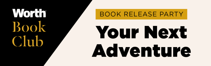 Your Next Adventure Book Release Party