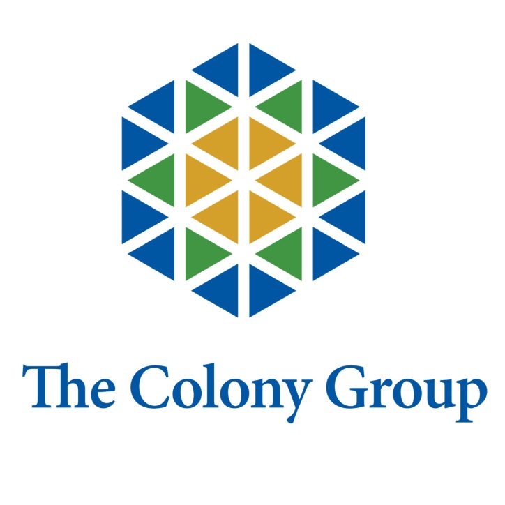 Worth Book Club x The Colony Group
