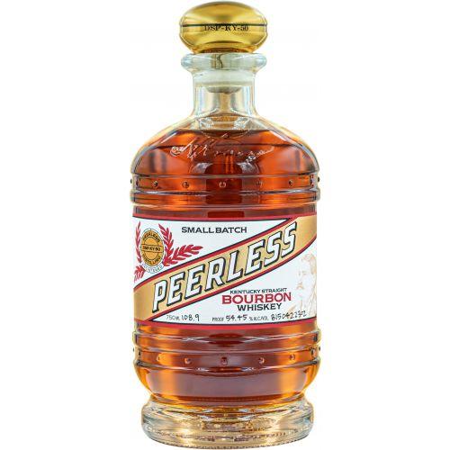Kentucky Peerless Distilling Co. Grilled Fruit Peerless Bourbon Single Barrel