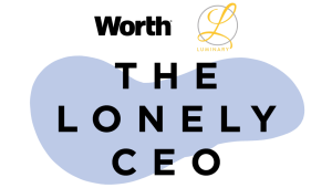 The Lonely CEO: How Leaders Are Handling the Stress of New Transitions